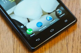 The AT&T LG Optimus G Jelly Bean roll out has seemingly begun.