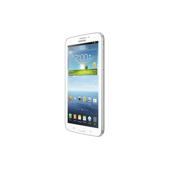 Samsung Galaxy Tab 3 7 side