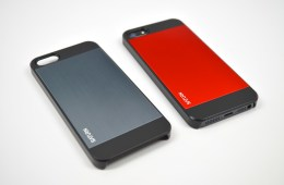Spigen Saturn iPhone 5 Case Review -  5