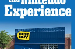 Best Buy Nintendo Experience