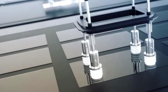 Corning Lotus XT Glass