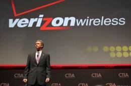 Verizon CEO Dan Meade, (Image Credit: CNET)