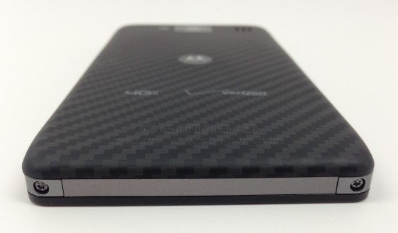 The Moto X will be Motorola's big name smartphone of the year replacing the Droid RAZR HD.