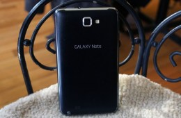 it's unclear if the AT&T Galaxy Note will ever get Multi-View.