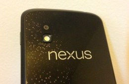 Google is rumored to be working on a Nexus 5 to replace the Nexus 4.