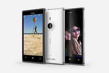 4.5-inch Nokia Lumia 925 smartphone launching as a T-Mobile USA exclusive in the U.S.