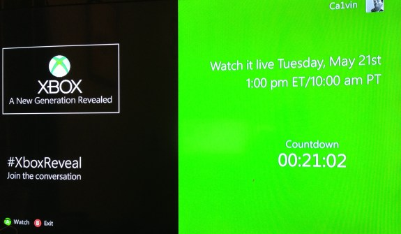 Three ways to watch the new Xbox #XboxReveal event live.