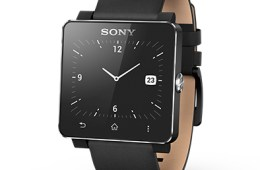 Sony's SmartWatch2 is already available to users.