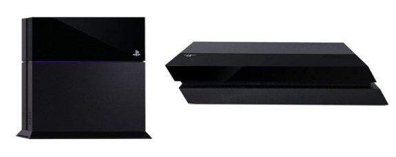 The PS4 price is set for $100 less than the Xbox One price.