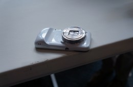 Samsung Galaxy S4 Zoom 1