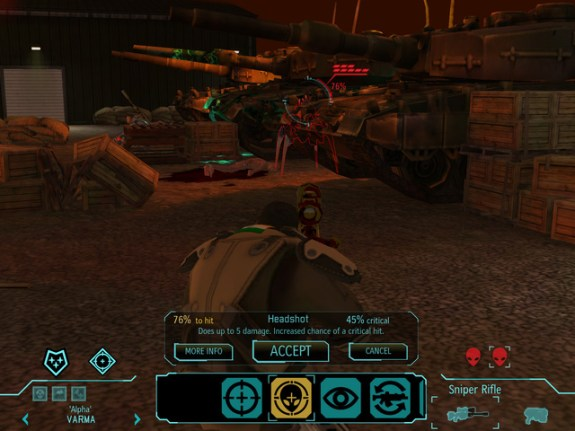 XCOM- Enemy Unknown for iOS