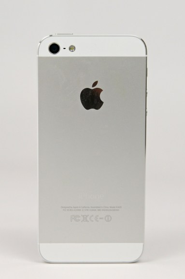 The iPhone 5 remains a solid smartphone option.