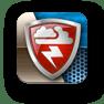 Storm Shield Weather Radio app icon