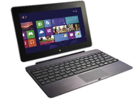 The Asus VivoTAB RT