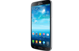The Samsung Galaxy Mega come with a big screen, but leaves room for a Note 3 on AT&T.