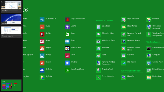 how to close applicatons in windows 8 (6)