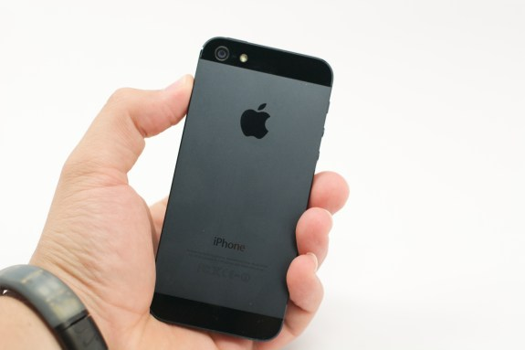 Expect the iPhone 5S to command a familiar price.