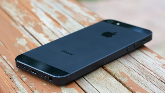 Expect the iPhone 5S name in 2013 and the iPhone 6 in 2014.