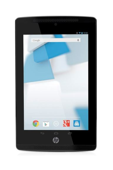 HP Slate 7 Extreme_front