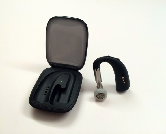 The Motorola Sliver 2 is an excellent Bluetooth headset.