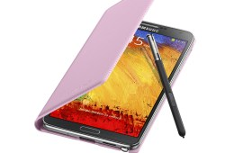 Samsung Galaxy Note 3 Accessories Pink