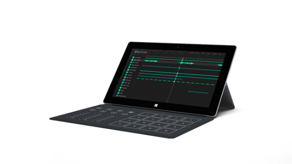 surface dj cover