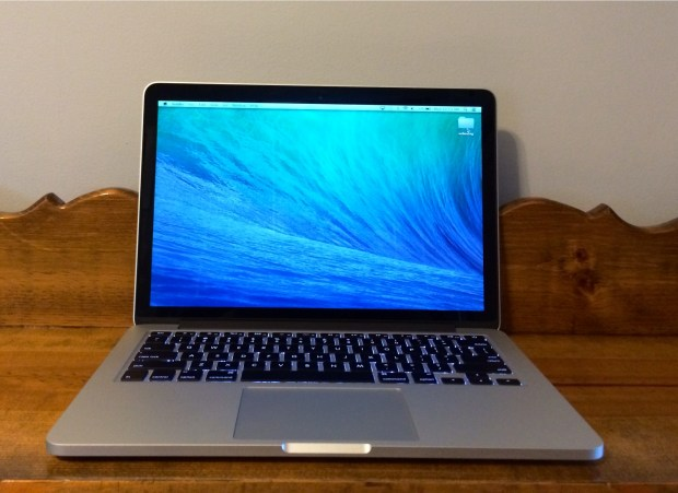 The 13-inch MacBook Pro Retina late 2013 model with Haswell processors is freezing for some users.