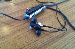Phiaton PS 210 BTNC Bluetooth eartbuds