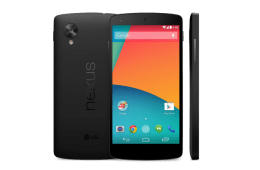 The Nexus 5 design should be much like the Nexus 7.