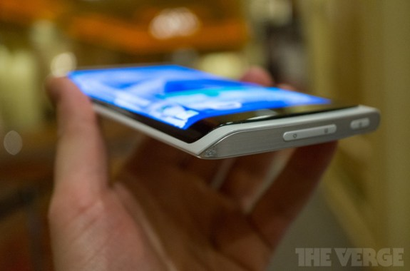 Samsung-curved