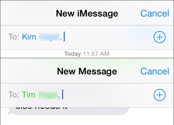 imessage-recipient