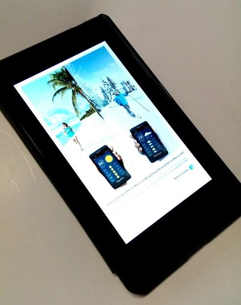 google play apps full screen mode in kitkat