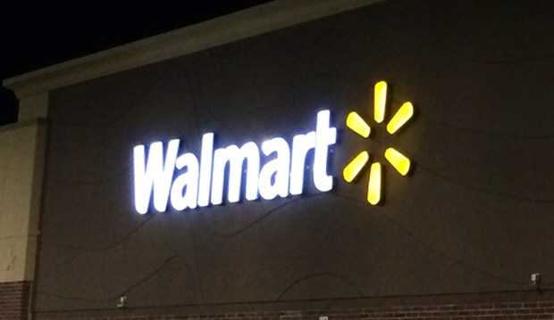 Walmart Black Friday 2013 Details