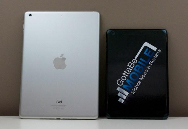 iPad Air Review -  1