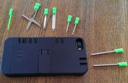 in1case tools