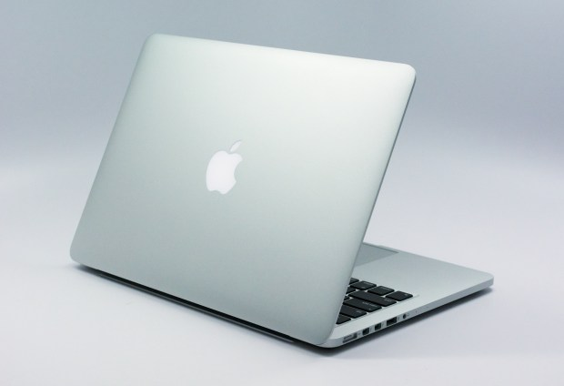 MacBook Pro With Latest Rumors