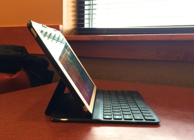 IPad vs Laptop ???????????