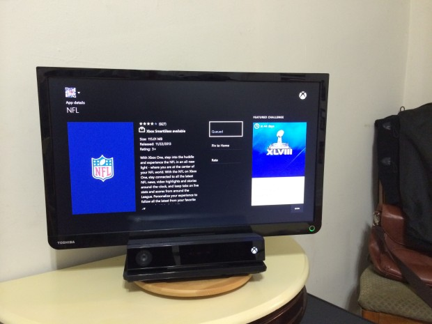 How to Add Apps to the Xbox One (5)