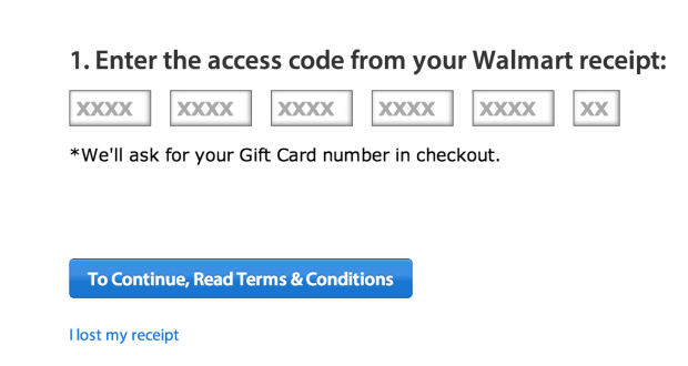 The Walmart Black Friday One hour guarantee deadline is extended.