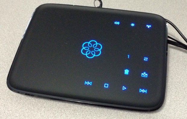 The Ooma Telo is worth the price, and I'm finally happy with out home phone.