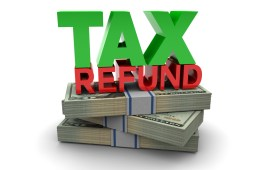 Check your 2014 tax refund status.