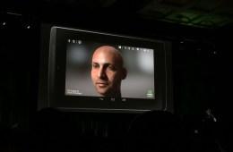 Nvidia CES 2014 (2)