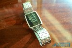 Pebble Steel Hands On -  001-XL