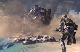 Watch the alpha footage to see the Titanfall Gameplay experience in video.