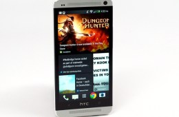 HTC One 4.4.2 Updated