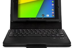 Nexus 7 2013 Keyboard Case