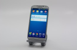 Samsung Galaxy S5 Features - 4