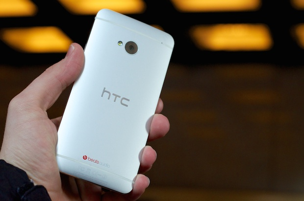 HTC One - Best Cheap Smartphones March