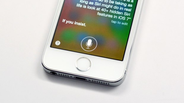 Do more with your iPhone or iPad using Siri.
