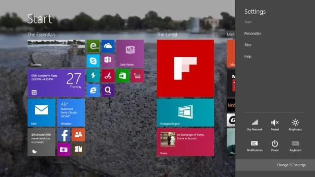 How To Stop Windows 8.1 From Adjusting Your Screen Brightness (3)